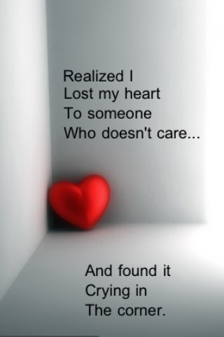 Depressing Love Quotes : sad love quotes Rebirthz