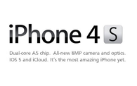 Can't stop thinking about iPhone 4S? Choose an iValue plan and go for it!